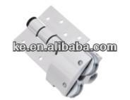 aluminum folding hinge for the door , sliding folding door hinge