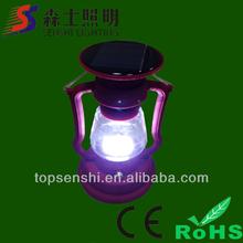 New style LED lanterns good quality Solar Power Generator led lanterns