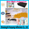Huayang Professional High Quality Super Hot Melt Bond for Industries China Manufacturer Free Sample