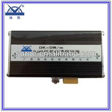 Low voltage RJ45 connector poe ethernet lightning protection