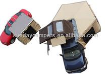Car Park Shade Sail Tent Camping