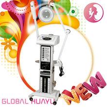 Price of Ultrasonic Skin Analyser Facial Steamer Woods Lamp