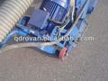 Ropw- portátil de neumáticos de impresión offset equipo de limpieza/offset de neumáticos disparo bláster/offset neumático de la máquina de granallado