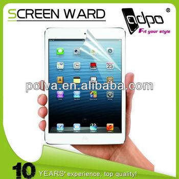 Transparent Clear Screen Protector Guard Film For Apple iPad Mini 2 Retina