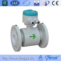 QTLD Series Electro magnetic Flowmeter/water flow sensor