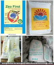 Zeolite for Fertilizer