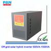 Automatic inverter 100W 12V/24V sine wave solar panel energy car inverter