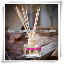 new design good volatile eco-friendly aroma reed stick diffuser