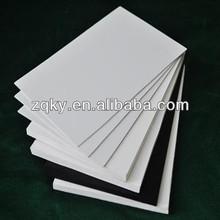 Lightweight Hard Foam PVC Foam Sheet 4mm
