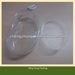 Clear PVC Bra Pouch Bag Factory