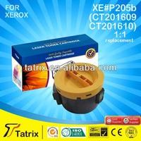 For Xerox CT201610/CT201609 Zhuhai Toner Cartridge,CT201609 Toner Cartridge for Xerox with 1 Year Warranty