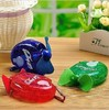 New design light-weight,cute cartoon,snail shape,battery mini mist fan,mini-kaze