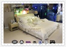 3f125#latest nuovo stile mobili camera da letto il letto società