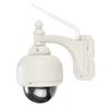 Intelligent megapixel PTZ high speed 360 degree rotation 720P IP speed dome outdoor wireless wifi hd ip camera