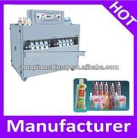 SD-8 beverage drink tubes/yoghurt/bag fill seal machine