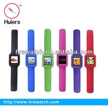 fashion mp4 watch movie mp4,mp4 wrist watch