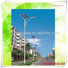 high quality led lawn solar light 2012