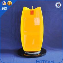 Innovative hotsell foldable brochure holder