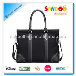 2014 brand new fashion messenger bag computer bag