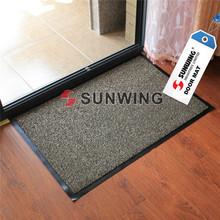 carpet;flocking door mat ;floor mat