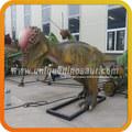 dinossauro realista escultura animatronic dinossauro fornecedor