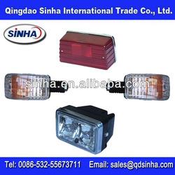 JC AX100 HEAD LAMP/ REAR LIGHT/POINTER
