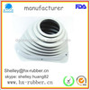 OEM Good Quality Rubber Bellows With Flange