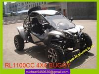 2014 Newest buggies model RL1100cc Chery 1.1 L automobile engine