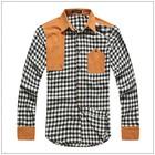 Attractive cheap long sleeves kumar shirts