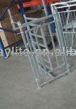 Galvanized OEM customized goat sorting gate