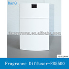 Newly Electronic aroma Diffuser system, air freshener for Hotel Lobby