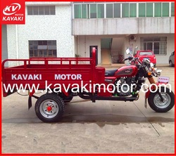 2013 New Style Of 150/175/200/250 Cargo Tricycle/Three Wheel Motorcycle
