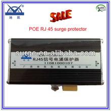 POE power over ethernet lightning protection