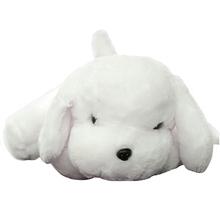Custom made wholesale unstuffed plush animals plush dog toy