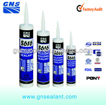 Construction Grade Neutral cure Silicone Sealant