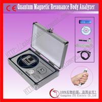 Latest quantum bio resonance magnetic analyzer