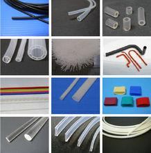 Custom Silicone Tube Extrusion [ Silicone ]