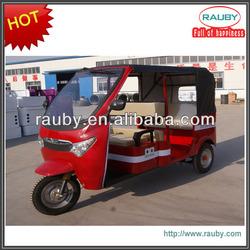 Bangladesh 60V Rauby electric tricycles three wheel