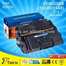 Wholesale China Premium Toner Cartridge106R01148 For Dell Black Toner Cartridge use for Xerox Phaser 3500 laser Printer