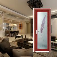 aluminium door specification