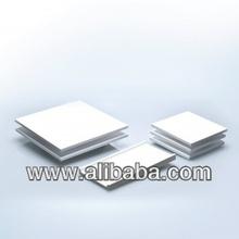 Kiln Furniture - Fibrous Lightweight Ceramic Firing and Sintering Setters
