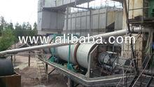 Wibau Asphalt Mixing Plant