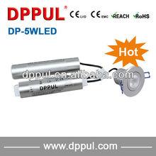 2013 Newest emergency lighting module DP5WLED