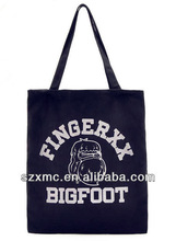 Recycle and high quality trendy shopping bags