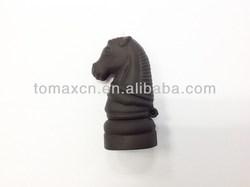 cheap 3D horse head usb stick alibaba gold member