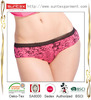 2014 New arrival sex women underwear bamboo fiber