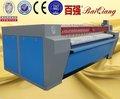 Hot style de fer complète feuille machine de presse usine