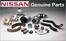 GENUINE PARTS NISSAN