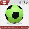"6""mini plush ball colored plastic balls"