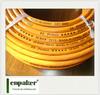 enpaker steel wire braided rubber lpg hose pipe